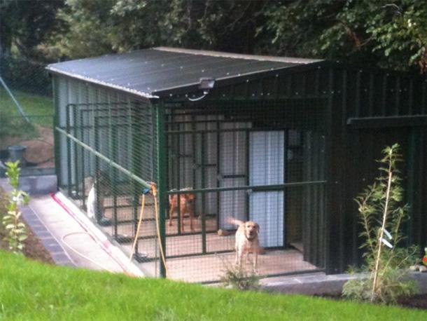Dog Kennels Dublin